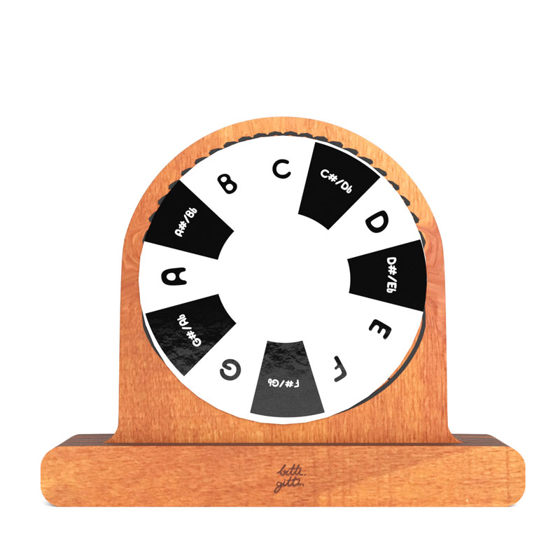 music theory practice tool