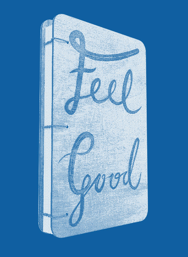 feel good notebook dimensions