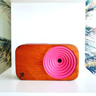the Wooden Sound System - LA