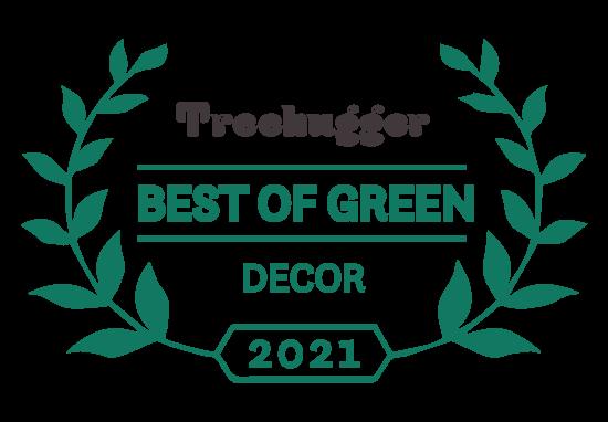 treehugger eco design award