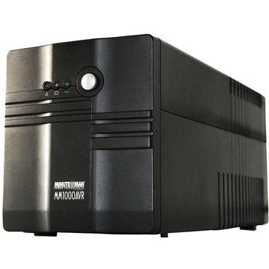 UPS MONO AVR INTERAC-120V/2000VA/TORRE/AUTO:3MIN/ 1AÑOGARANTIA INCLUYE BATERIA SOPORTA 5PC