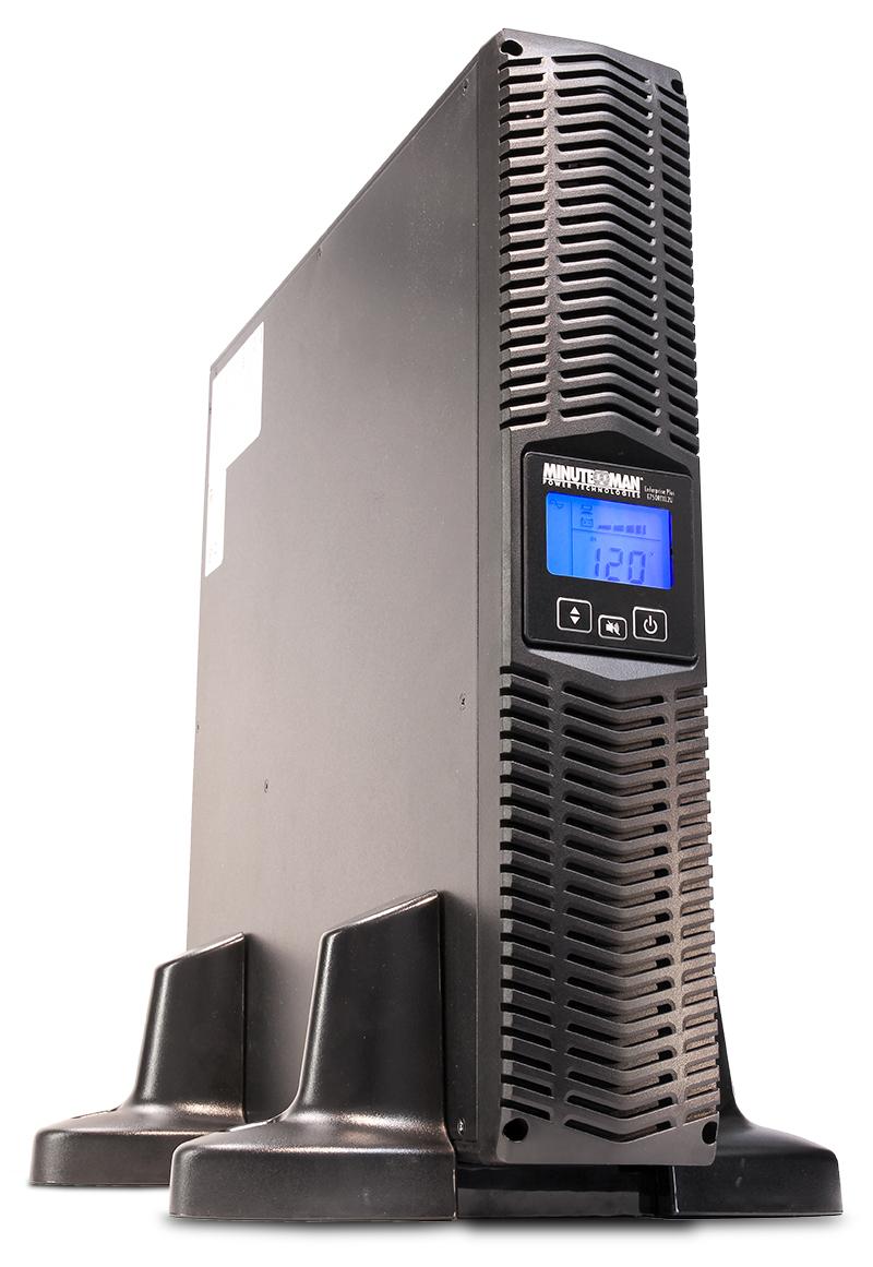 UPS INTERACTIVA MONO-LCD -120V/750VA/TORRE/AUTO:8/17 MIN/ 3 AÑOS GARANTIA MAQUINA