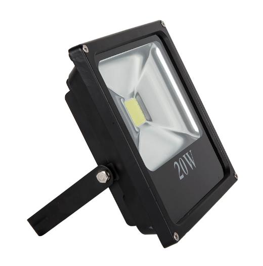 REFLECTOR LED JETA SYLVANIA IP65 20W-1500lm - 6000k - 50000 h/vida util