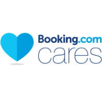 booking-cares logo
