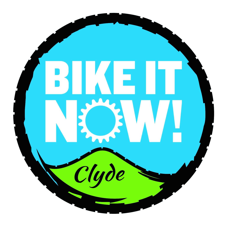 bike it now clyde logo