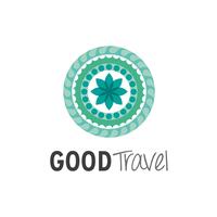 good travel logo