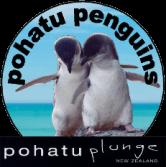 pohatu penguins logo