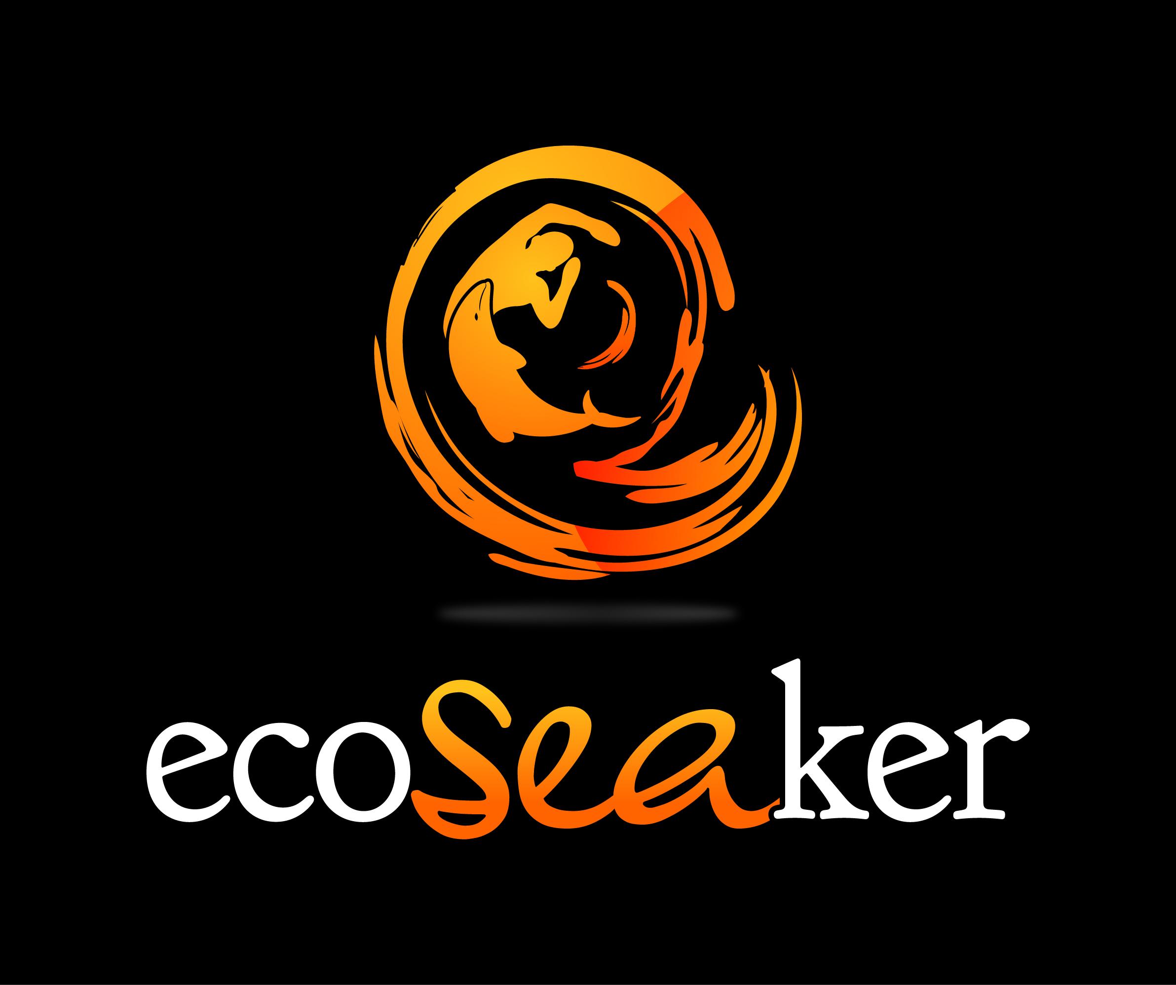 ecoseaker logo