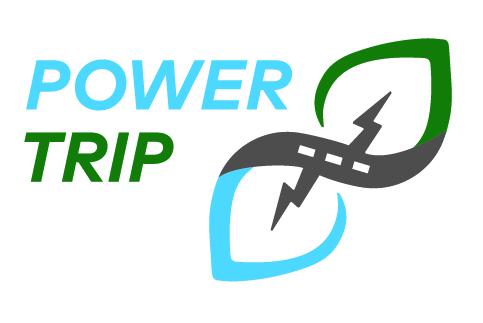 power trip logo