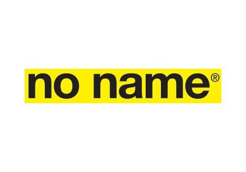 No Name brand logo