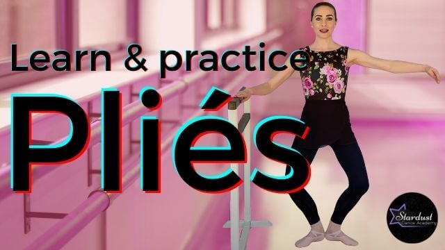 Learn everything about how to Plié & perfect your Pliés in this step-by-step tutorial video guide.