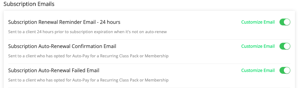 Omnify releases Auto-Emails 2 0