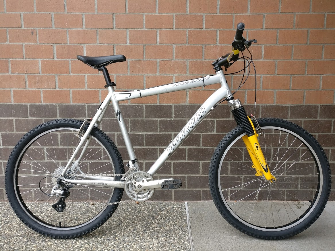 Specialized Rock Hopper (23'')