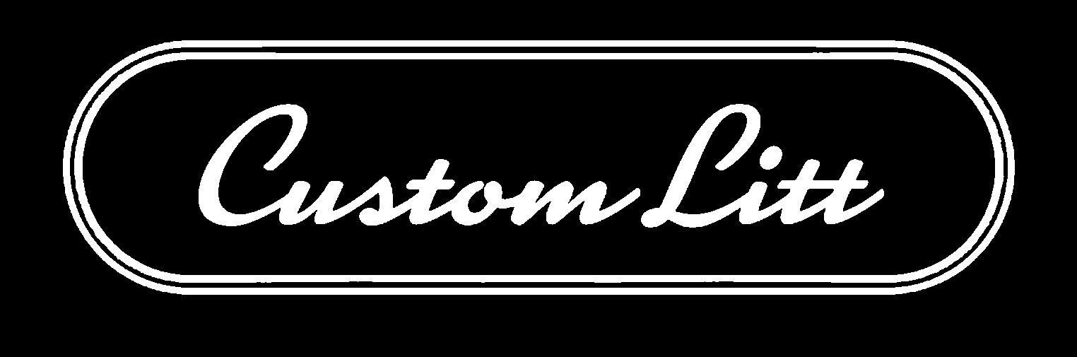 custom litt logo