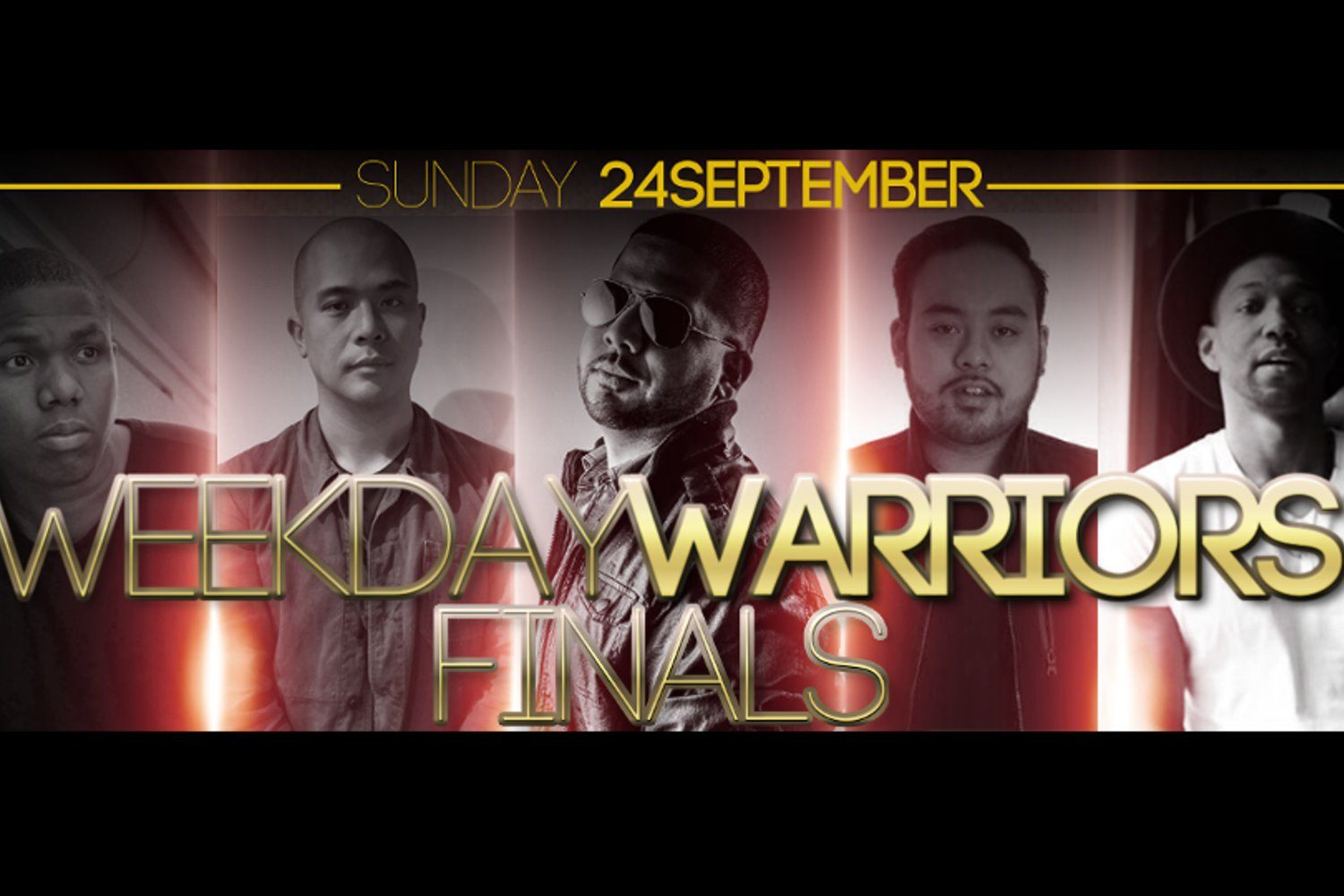 FINALS GET YOUR TICKETS NOW
