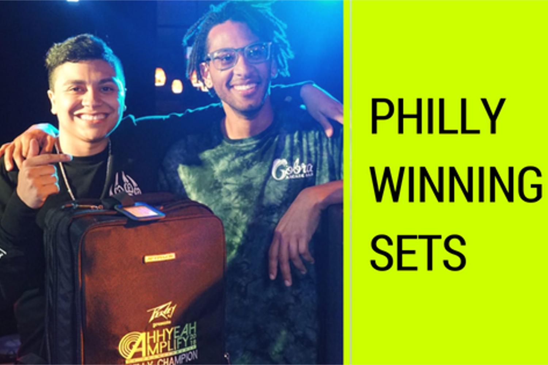 Amplify Philadelphia Recap