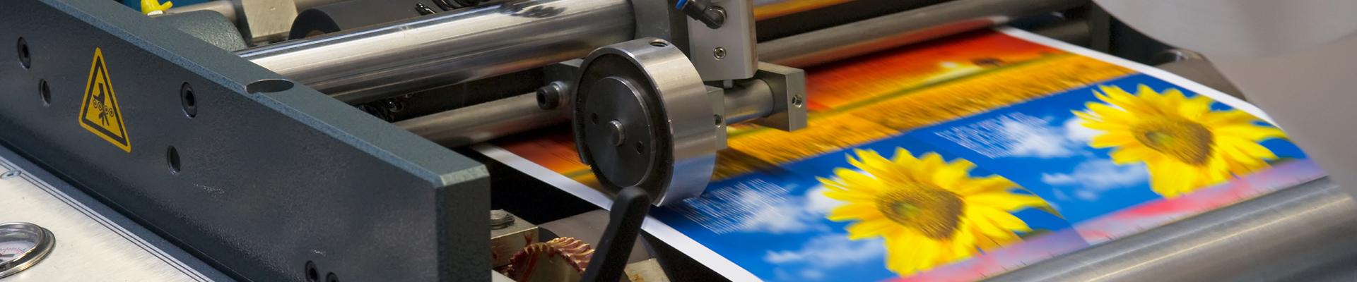 Graphics and printing