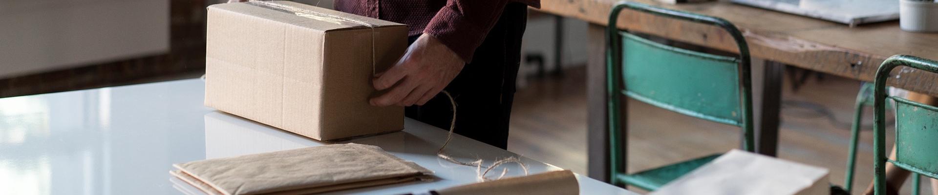 Packaging market