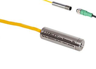 Precalibrated Micro IRt/c non-contact temperature sensor