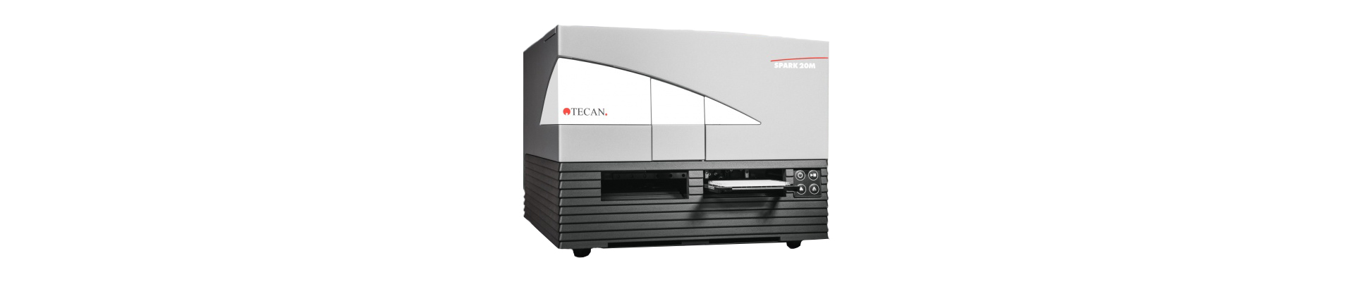 Plate Readers by Tecan