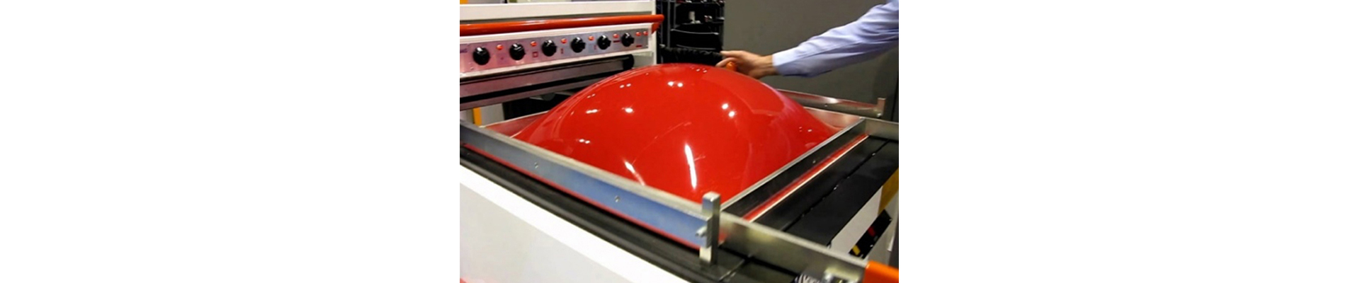 Vacuum Thermoforming