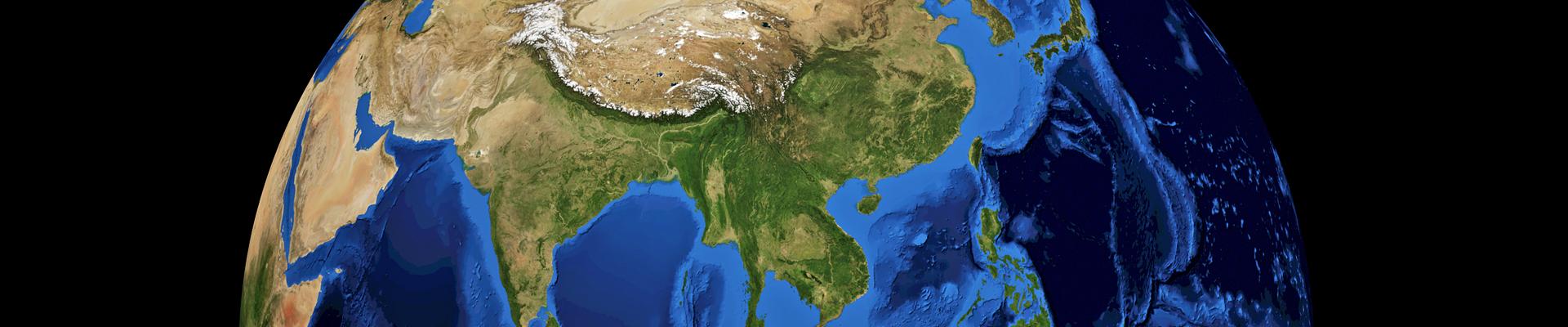 Local Presence in Asia