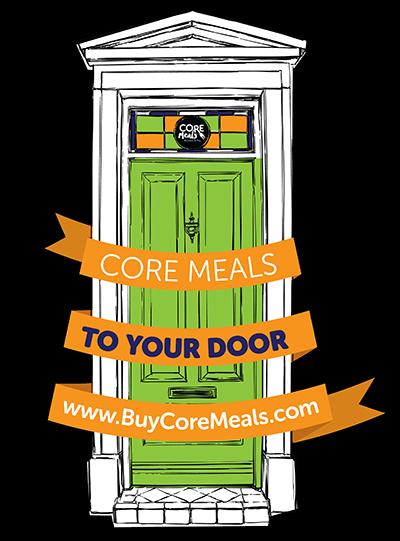 Chef Prep Meals To Your Door