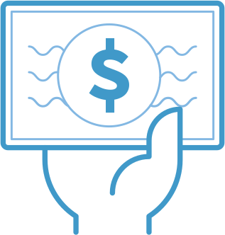 SafetyNet money icon