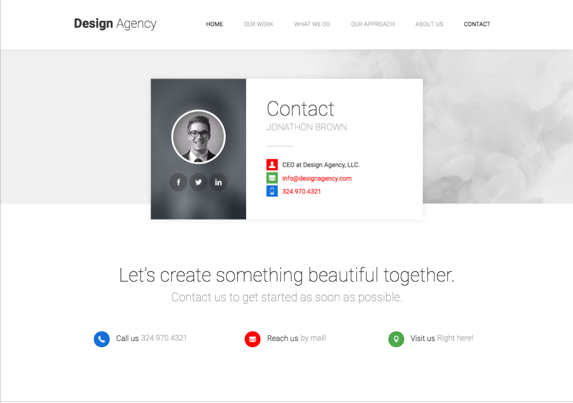10 Cloneable Webflow Templates from the Community