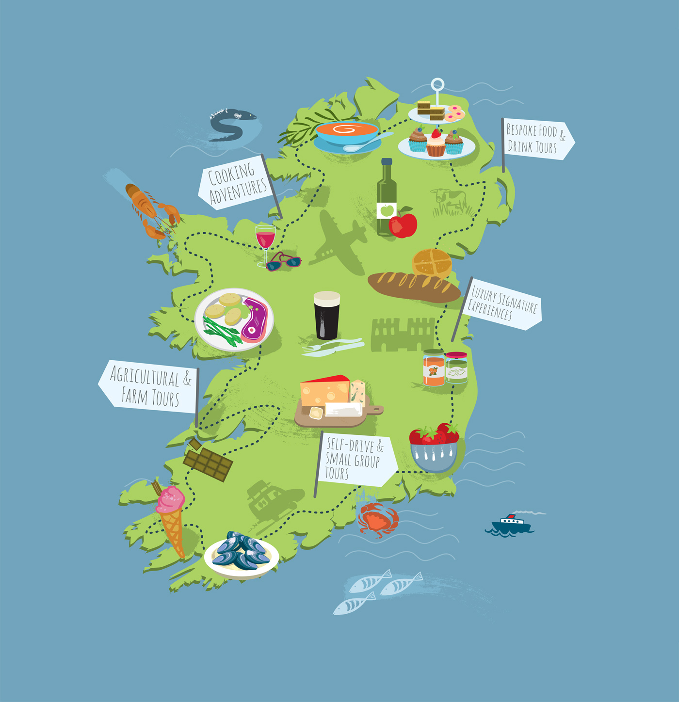 mentor talent s relocating guide to ireland cork limerick and galway