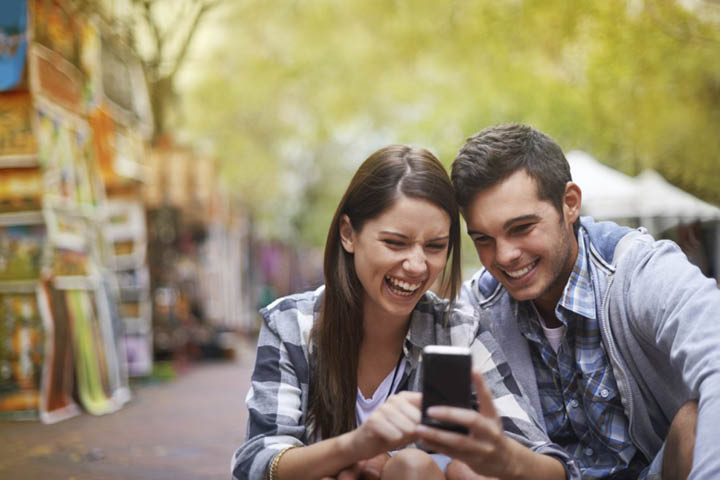 What Online Dating Can Teach Us About Apartment Hunting
