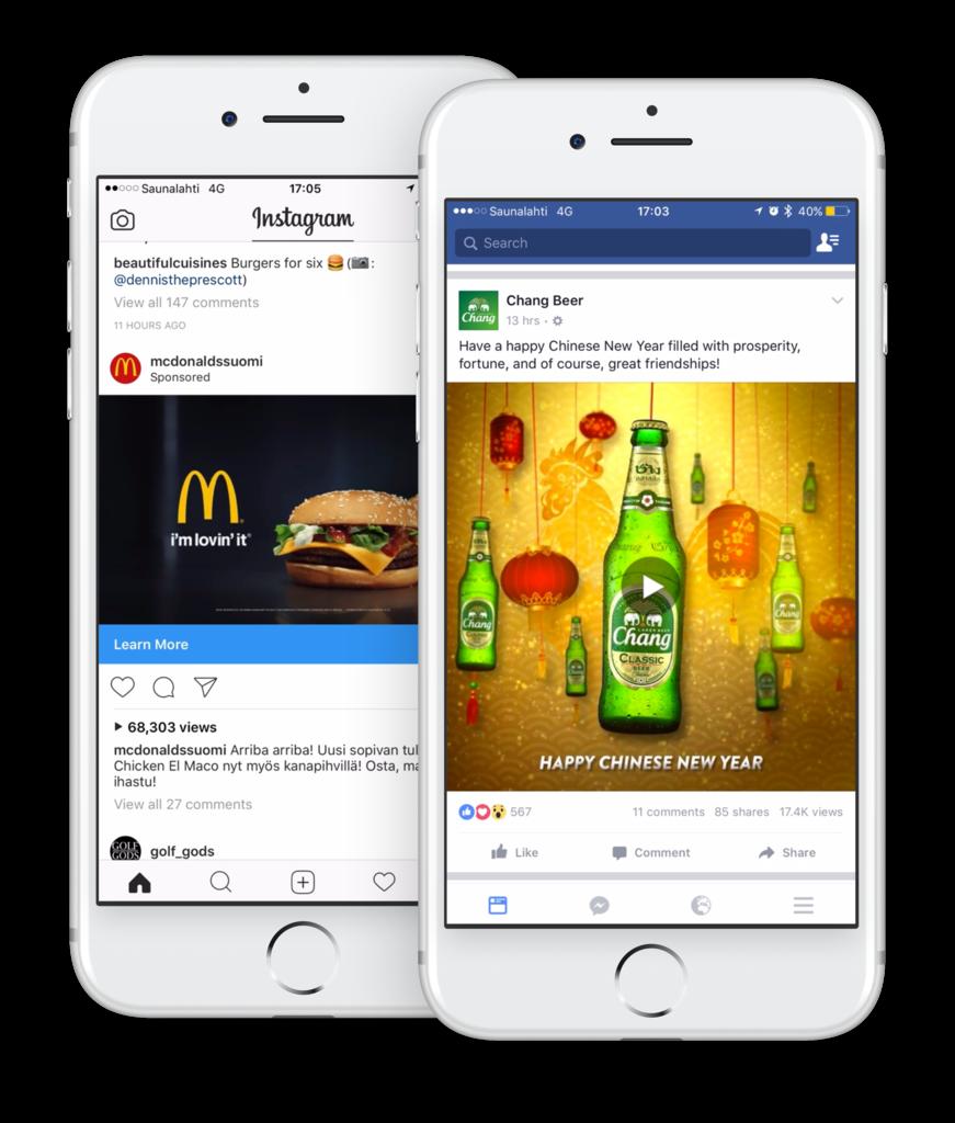 Shuut 1-minute video campaign app