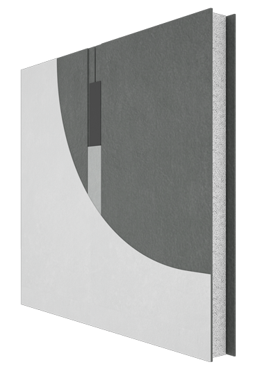 SipForm Fibre Cement Panels