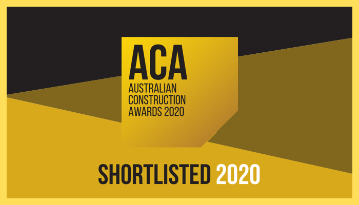 We've been shortlisted for innovation of the year!