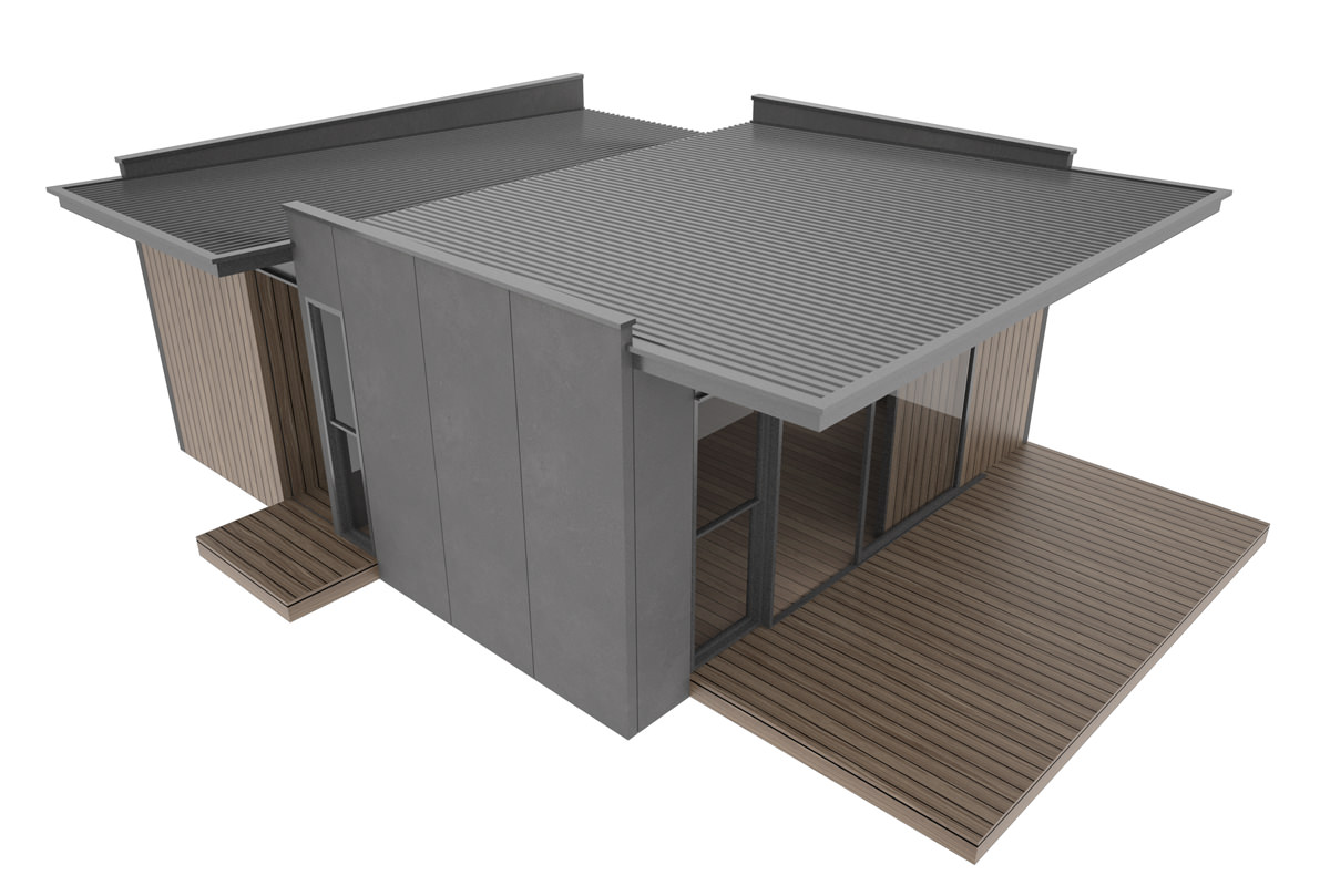Prefabricated costs and how we stay on budget