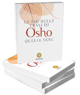 Le più belle frasi di Osho - quelle vare