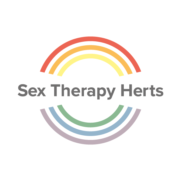 Sex Therapy Herts Logo