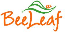 BeeLeaf Logo