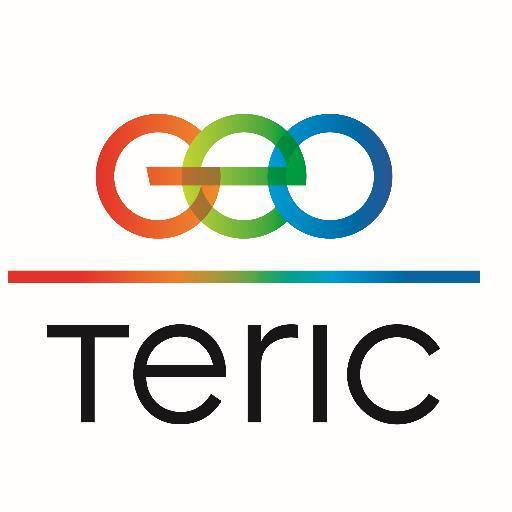 Geoteric logo