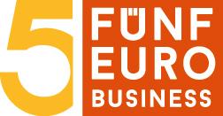 Fünf Euro Business