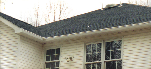 Anderson Specialty Gutters Canfield Oh 44406 Usa