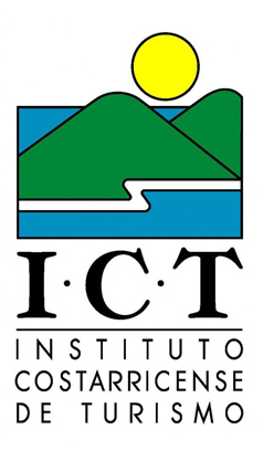 Logo Instituto Costarricese de Turismo