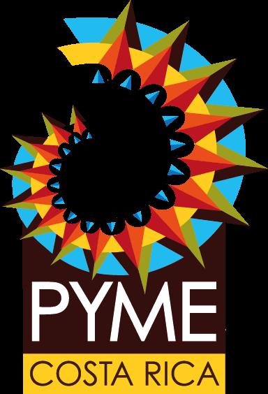 Logo Pyme Costa Rica
