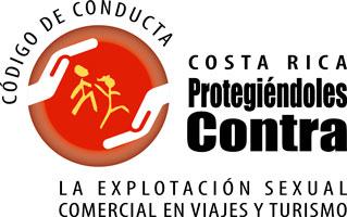 Logo Código de Conducta