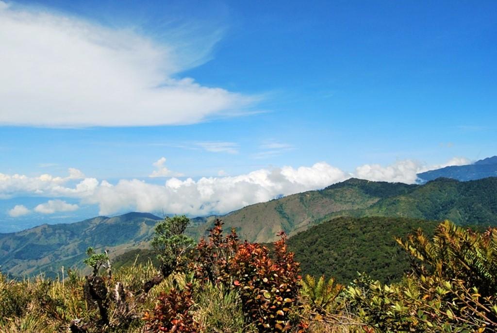 Parque Nacional Chirripo