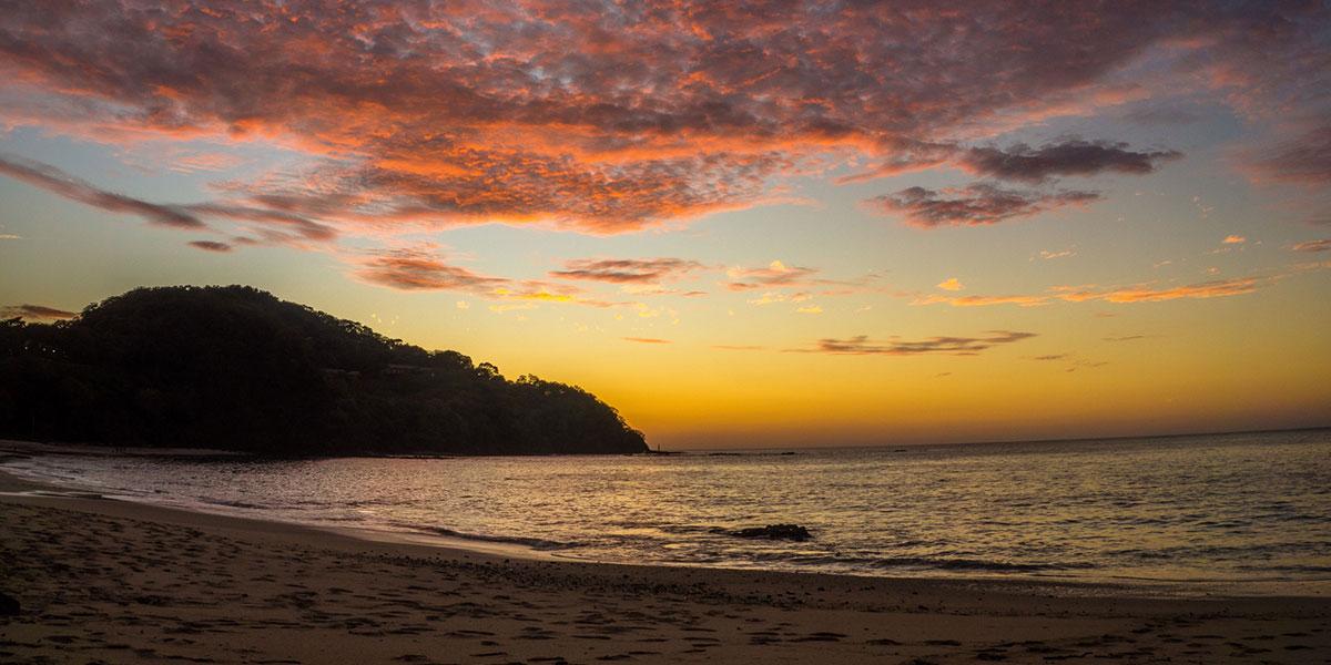 Costa Rica Lugares Mágicos