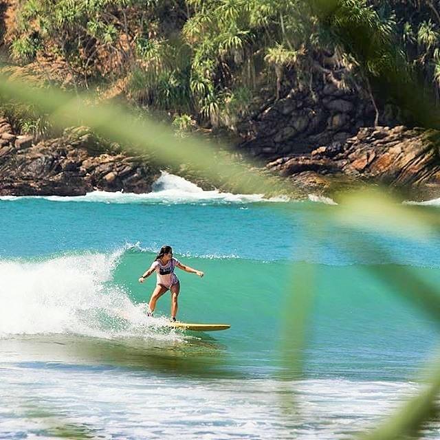 Surf in Tamarindo