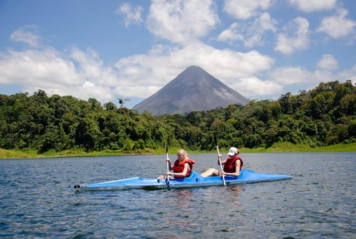 Costa Rica Viaje Familiar LGBT+