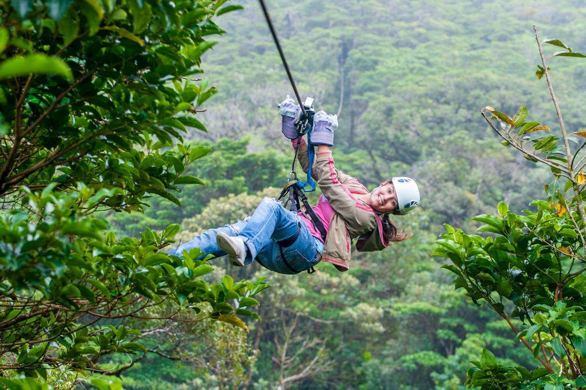 Costa Rica LGBT+ Family Trip