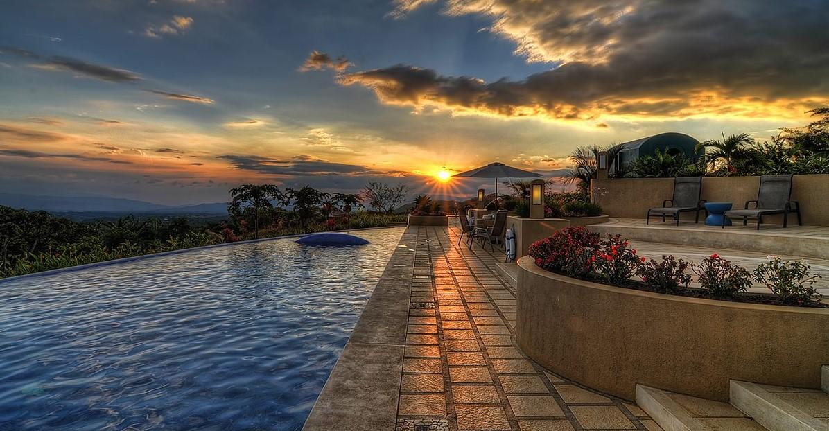 Costa Rica una aventura de lujo